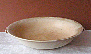 1940s Stangl Pottery Greco/Roman  Design Centerpiece Bowl (Image1)