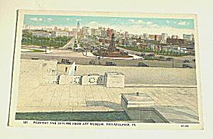 Philadelphia Art Museum 1920s (Image1)