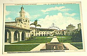 Florida Military Academy St. Petersburg 1920 (Image1)
