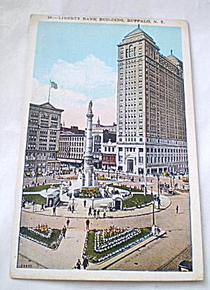 Liberty Bank Building-Buffalo, NY (Image1)