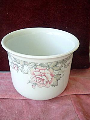FTD Porcelain Cache Pot Collectible 1990 (Image1)