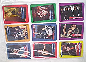 A.Young AC/DC, J. Croucier RATT,R. Sarzo-QUIET RIOT (Image1)