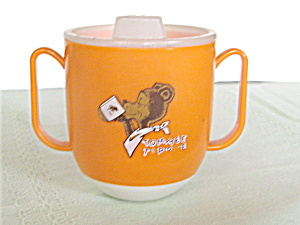 Tommee Tippee Drinking Cup Vintage 1963
