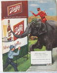 Click here to enlarge image and see more about item BA-213: Beer,Spirits Ads 1950s Schlitz, Corby's,Cointreau,Teacher's
