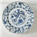 Click to view larger image of Austria Fine China Vienna Woods Salad & Dinner Set (Image4)