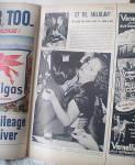 Click to view larger image of  Life Magazine 1952 Korean War (Image4)