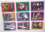 Click here to enlarge image and see more about item RTC-108:  Hall & Oats  Ron Wood, Ozzy Osbourne Trading Cards