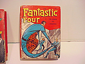 Fantastic Four - Whitman Publishing - Book (Image1)