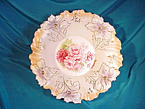 MINT RS PRUSSIA CARNATION MOLD CENTERPIE (Image1)