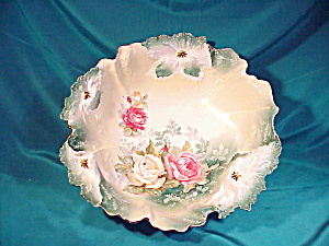 RS PRUSSIA(RM) CARNATION MOLD BOWL (Image1)