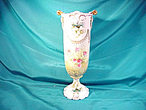RS PRUSSIA(UM) MULTI-JEWELLED VASE (Image1)