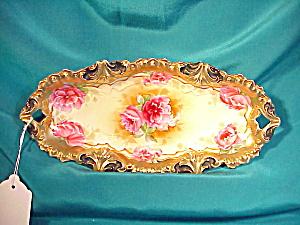 RS PRUSSIA H.P. O.H. FLEUR DE LIS RELISH (Image1)