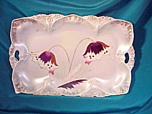 RS PRUSSIA POINT/CLOVER O.H. TRAY W/TIFF (Image1)
