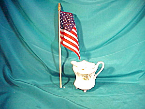 RS PRUSSIA FOOTED PITCHER (Image1)