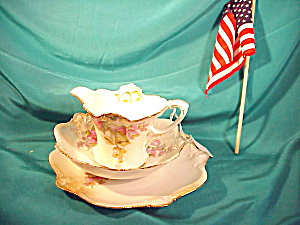 RS PRUSSIA CHILD'S MUSH SET OR BREAKFAST SET (Image1)