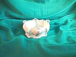 RS PRUSS IA (EMBOSSED DIAMOND MARK) RETICULATED MINT BOWL (Image1)