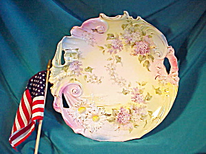 Rs Prussia Reticulated Plate Mold Om75