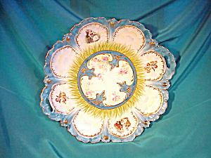 RS PRUSSIA(UM) O.H. PORT.PLT.W/CHERUBS (Image1)