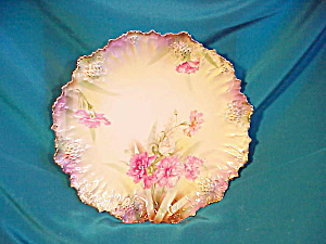 RS PRUSSIA(RM) STRAWBERRY MOLD PLATE (Image1)