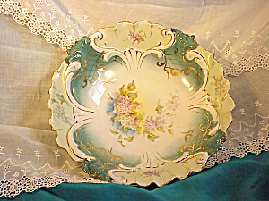 RS PRUSSIA EARLY YEARS BOWL W/LILACS (Image1)