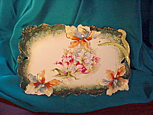 RS PRUSSIA IRIS VARIATION DRESSER TRAY H.P (Image1)