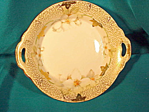 RS PRUSSIA OPEN HANDLED H.P. MINT DISH (Image1)
