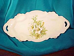 RS PRUSSIA SCALLOPED O.H. CELERY W/LILIES (Image1)
