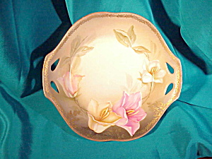 RS PRUSSIA O.H. HAND PAINTED BOWL (Image1)