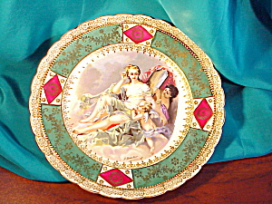 RS PRUSSIA PORTRAIT PLATE (Image1)