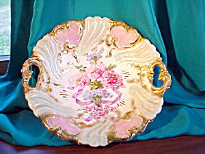 RS PRUSSIA BAROQUE STYLE LARGE BOWL (Image1)