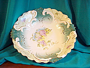 RS PRUSSIA (UM) EARLY YEARS LILAC BOWL (Image1)