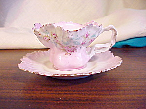TINY RS PRUSSIA WAVY CUP AND SAUCER/DAINTY (Image1)