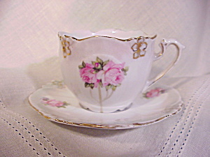 RS PRUSSIA CHILD'S MEDALLION CUP AND SAUCER (Image1)