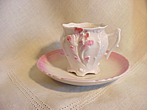 RS PRUSSIA (EARLY YEARS) CUP AND SAUCER (Image1)