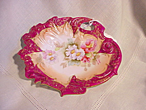 RS PRUSSIA ONE HANDLED MAGENTA TRAY (Image1)