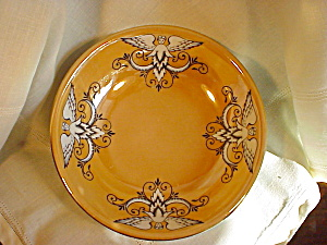 RS PRUSSIA RARE ANGEL BOWL (Image1)