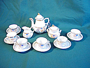 RS Prussia 17 piece child's tea set (Image1)