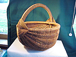 VINTAGE BUTTOCKS BASKET (Image1)