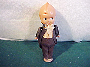 Kewpie Doll (Groom) Celluloid