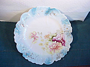RS PRUSSIA SET/4 CANDY CANE MOLD PLATES (Image1)
