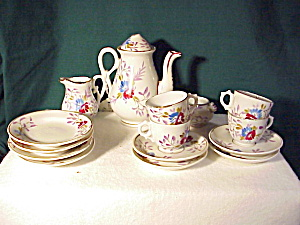 RS PRUSSIA H.P. 15PC CHILD TEA SET (Image1)