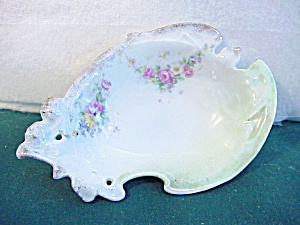 Rs Prussia Reticulated Small Pin Dish