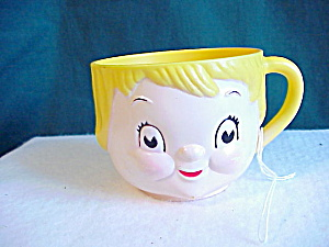 CAMPBELL SOUP PLASTIC CUP (Image1)