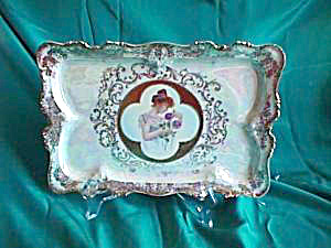 RS PRUSSIA (ES) DRESSER TRAY with Portrait (Image1)