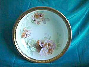 "DOUBLE MARKED MINT CONDITION 10"" Bowl (Image1)"