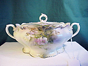 RS PRUSSIA GORGEOUS CRACKER JAR (Image1)