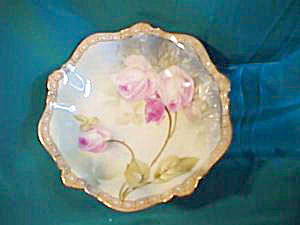 RS PRUSSIA SET OF 6 LOVELY BERRY BOWLS (Image1)