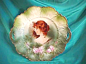 RS PRUSSIA MORNING GLORY MOLD/COUNTESS LITTA (Image1)