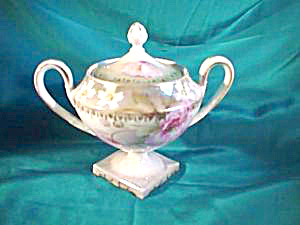 Rs Prussia (Um) Square Bottom Sugar Bowl