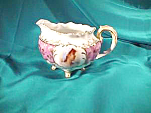 RS PRUSSIA (UM) CREAMER WITH PORTRAIT (Image1)